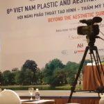 Hội nghị thẩm mỹ tạo hình Việt Nam lần 1 – 2016