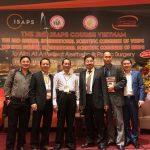 Hội nghị thẩm mỹ tạo hình Việt Nam lần 2 – 2018