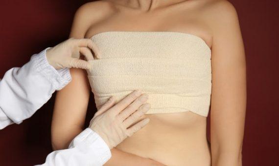 Kinh nghiệm trước và sau nâng ngực