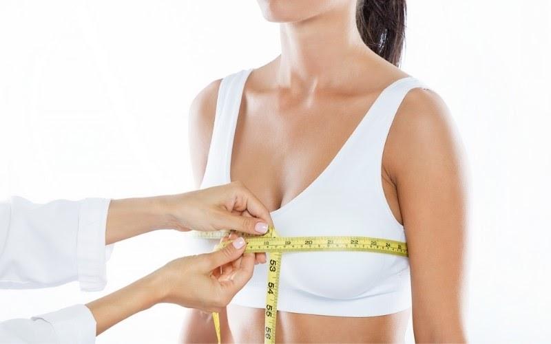 Phương pháp nâng ngực nội soi