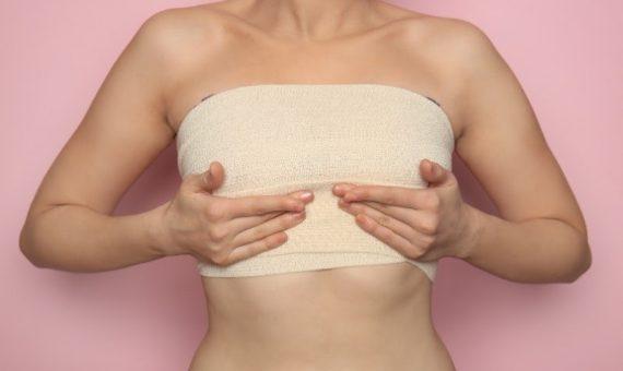Phương pháp nâng ngực đặt túi